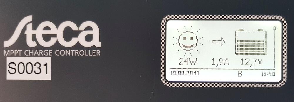 Autarke Stromversorgung - 230V / Akku / Brenstoffzelle / Photovoltaik