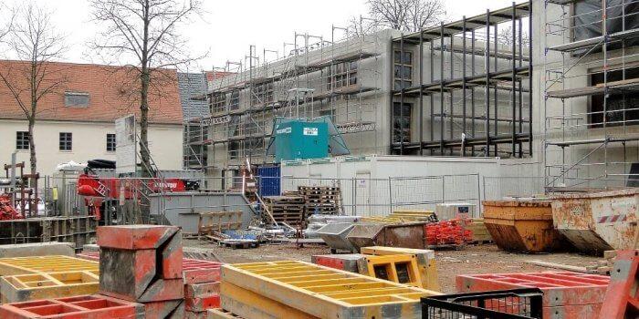 Baustellenüberwachung Mieten