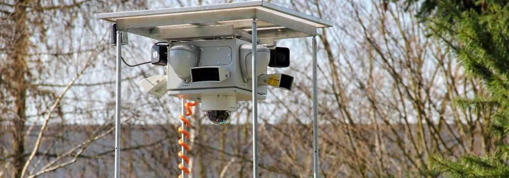 Modulare Sensoren und Schnittstellen sichern einer WellnerBOX maximale Flexibilität