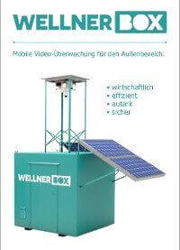 Broschüre WellnerBOX deutsch
