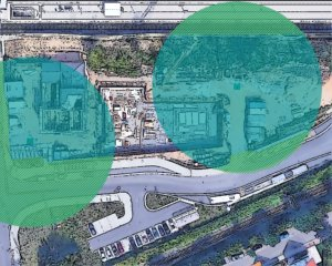 Construction site surveillance with WellnerBOX