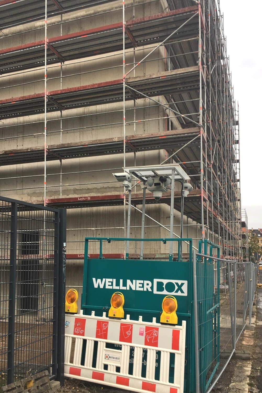 Hier entsteht ein neuer Leipziger Grundschulkomplex.